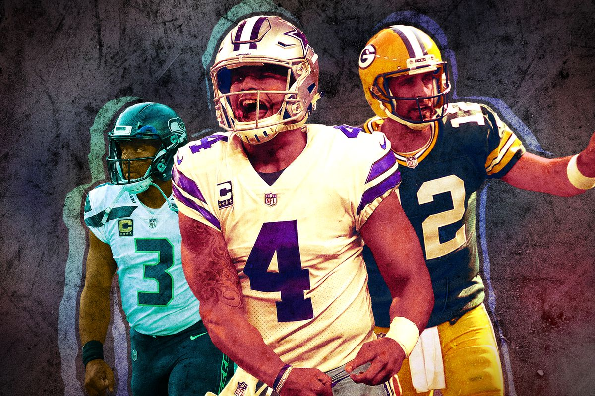c25da6e2c NFL Week 1 Recap  The Cowboys and Packers Picked Up Where They Left ...