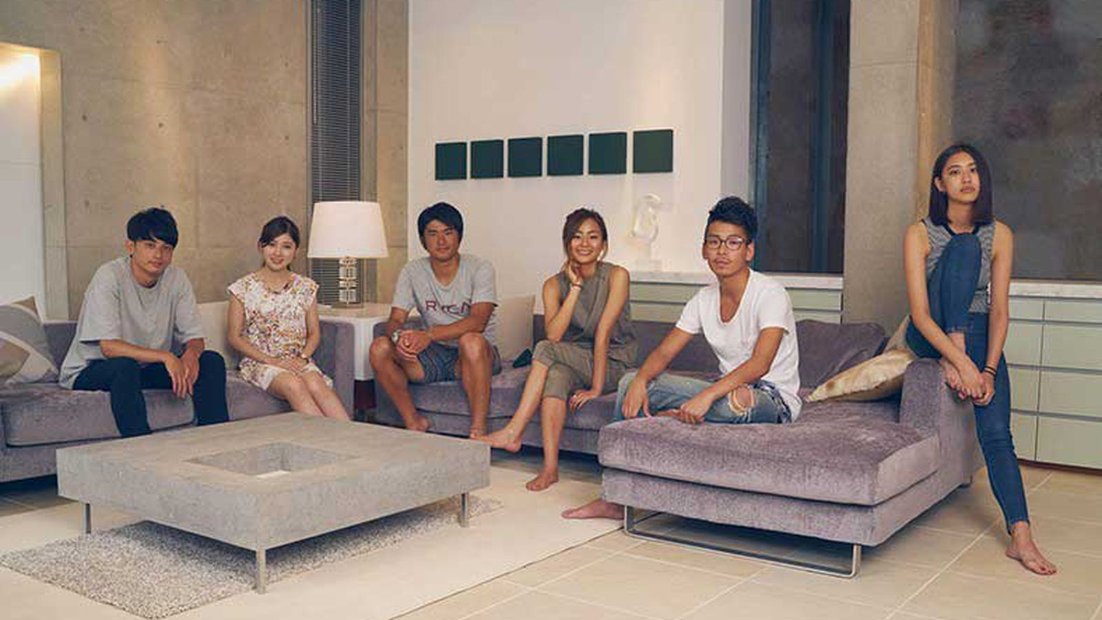 netflix 39 s terrace house finds meaning in mundane human On terrace house season 2 netflix