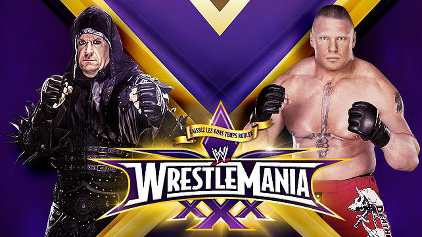 WrestleMania 30: Undertaker vs. Brock Lesnar Predictions ...