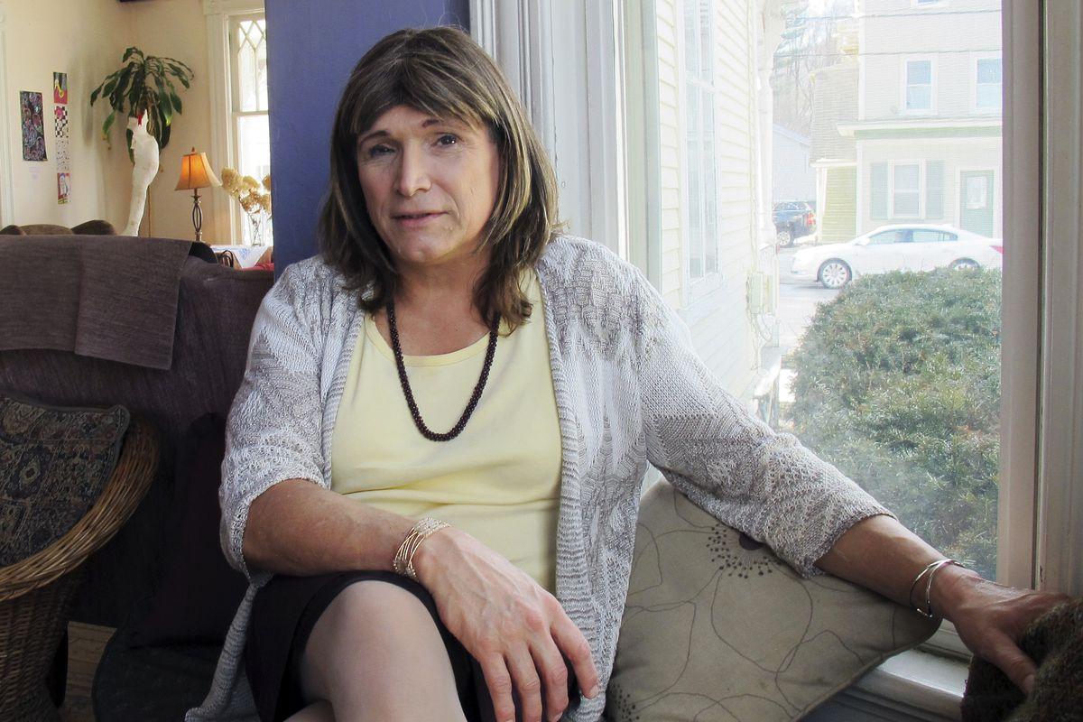 from Gordon vermont transgender