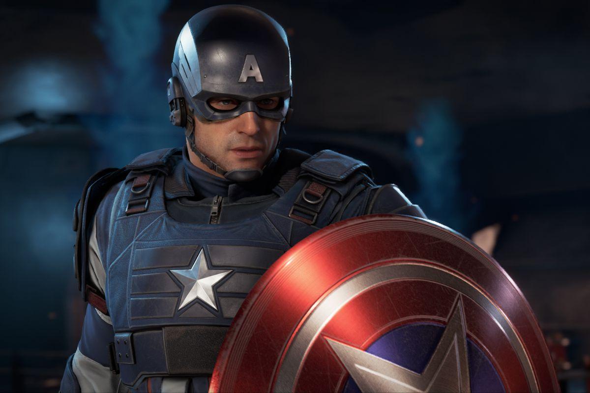 Marvel S Avengers Game Doesn T Quite Make Me Feel Like A Superhero