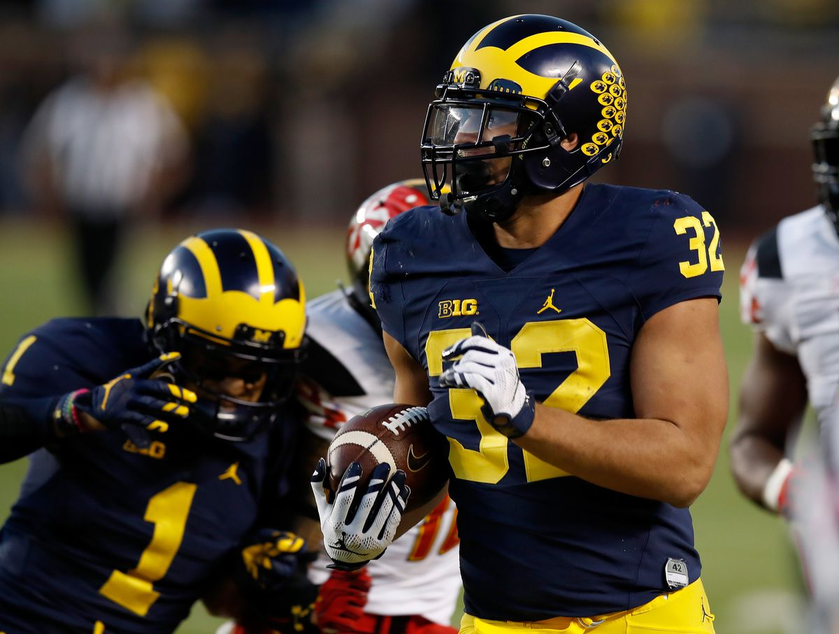 Ranking Michigan s 7 weirdest alternate uniforms a9a3907dc