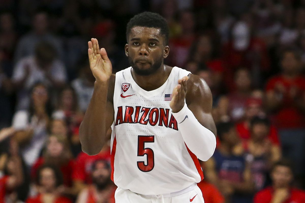 College basketball rankings: Arizona Wildcats move up to 19th in AP Top 25