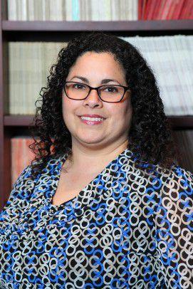 Liza Suárez.