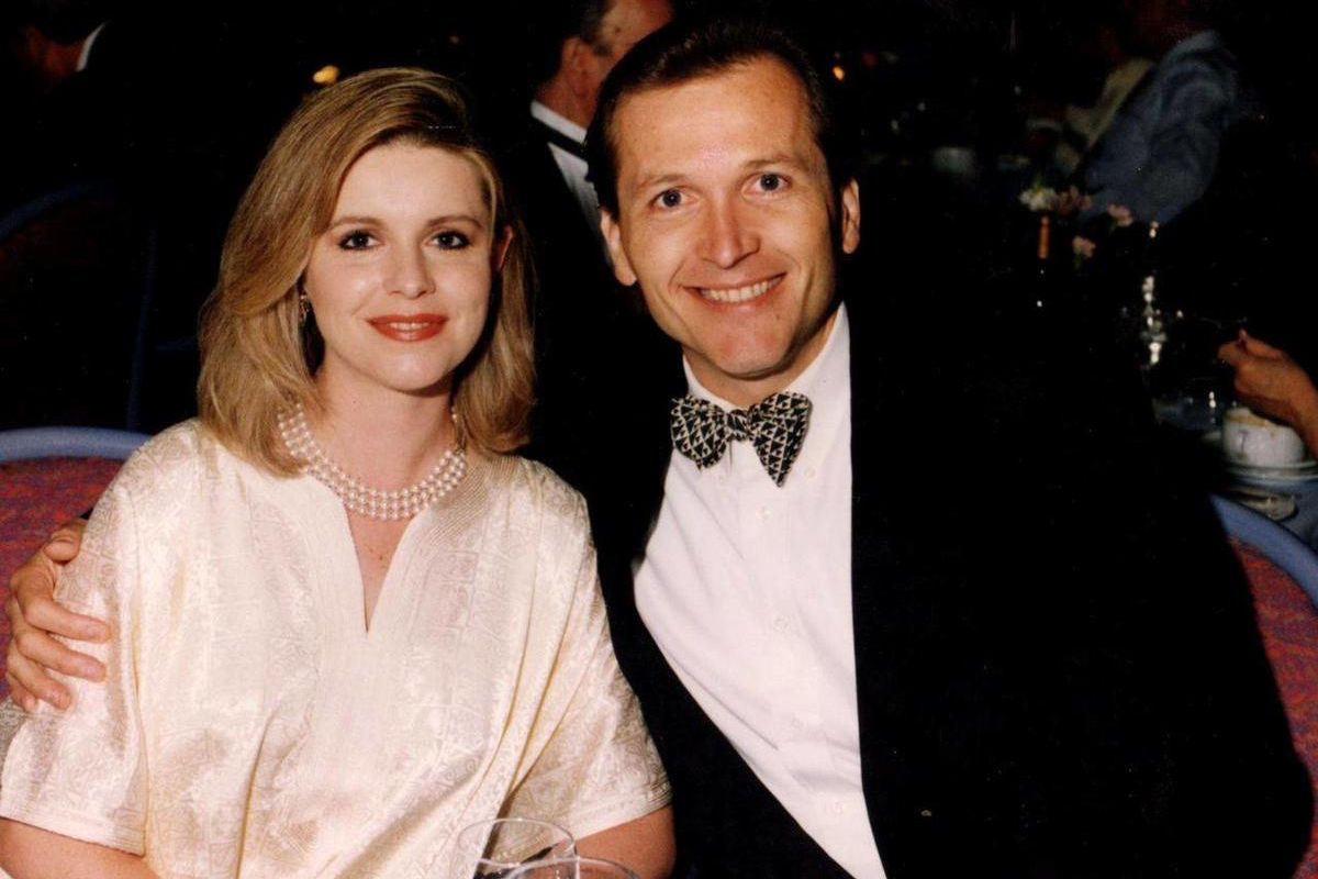 Martin and Michele MacNeill.