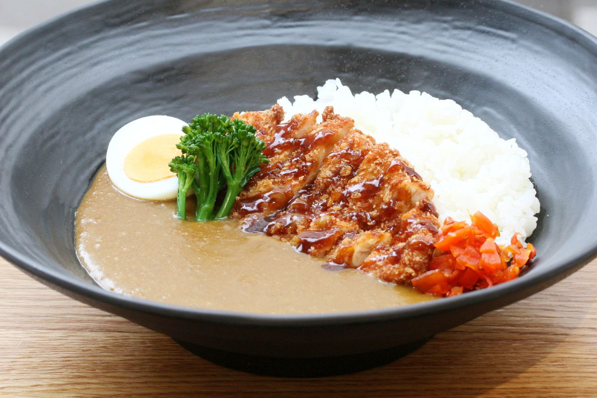 Japanese katsu curry restaurant Kare Kurry will open in Piccadilly, central London