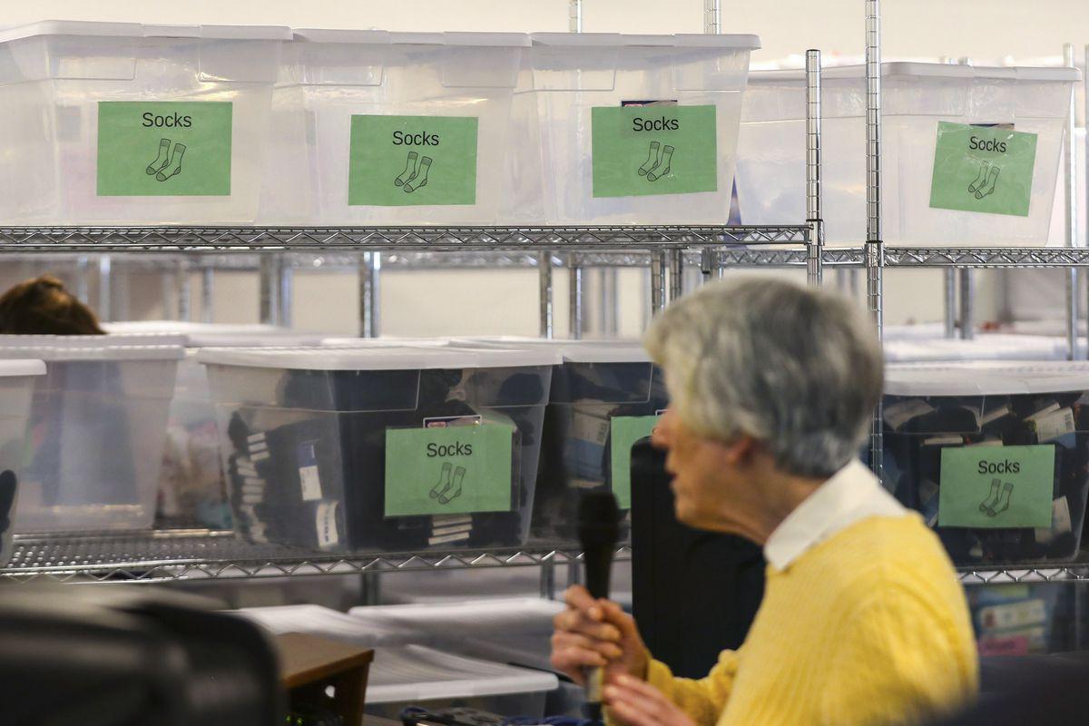 Utah homelessness groups seeking warm donations ahead of winter