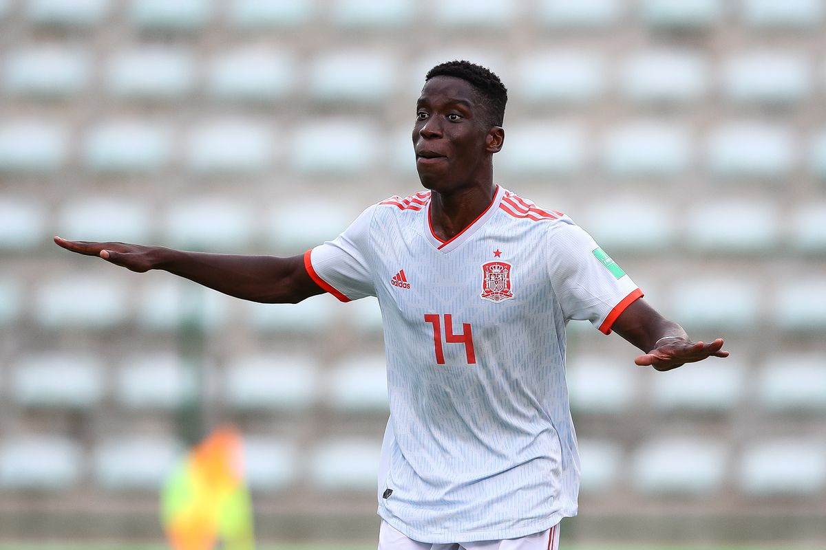 Cameroon v Spain - FIFA U-17 World Cup Brazil 2019