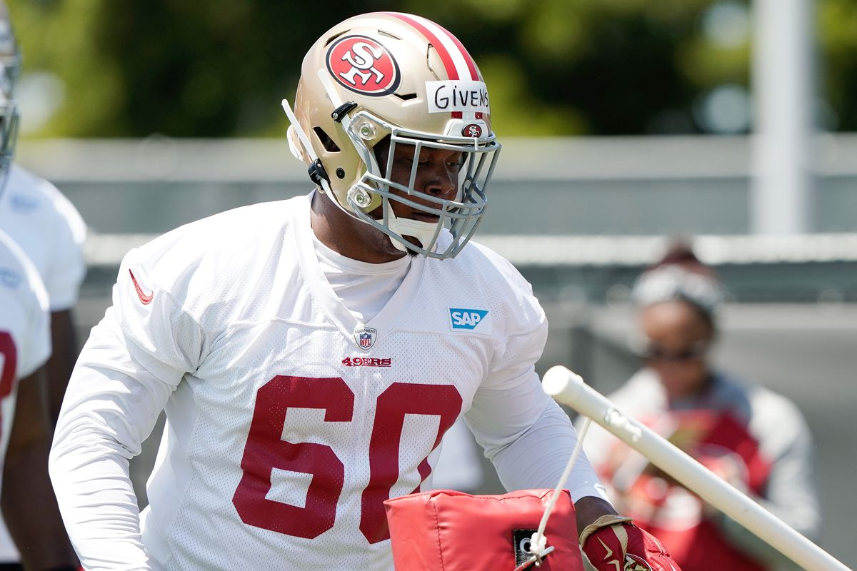 UDFA Profile: Can DT Kevin Givens do enough during ...