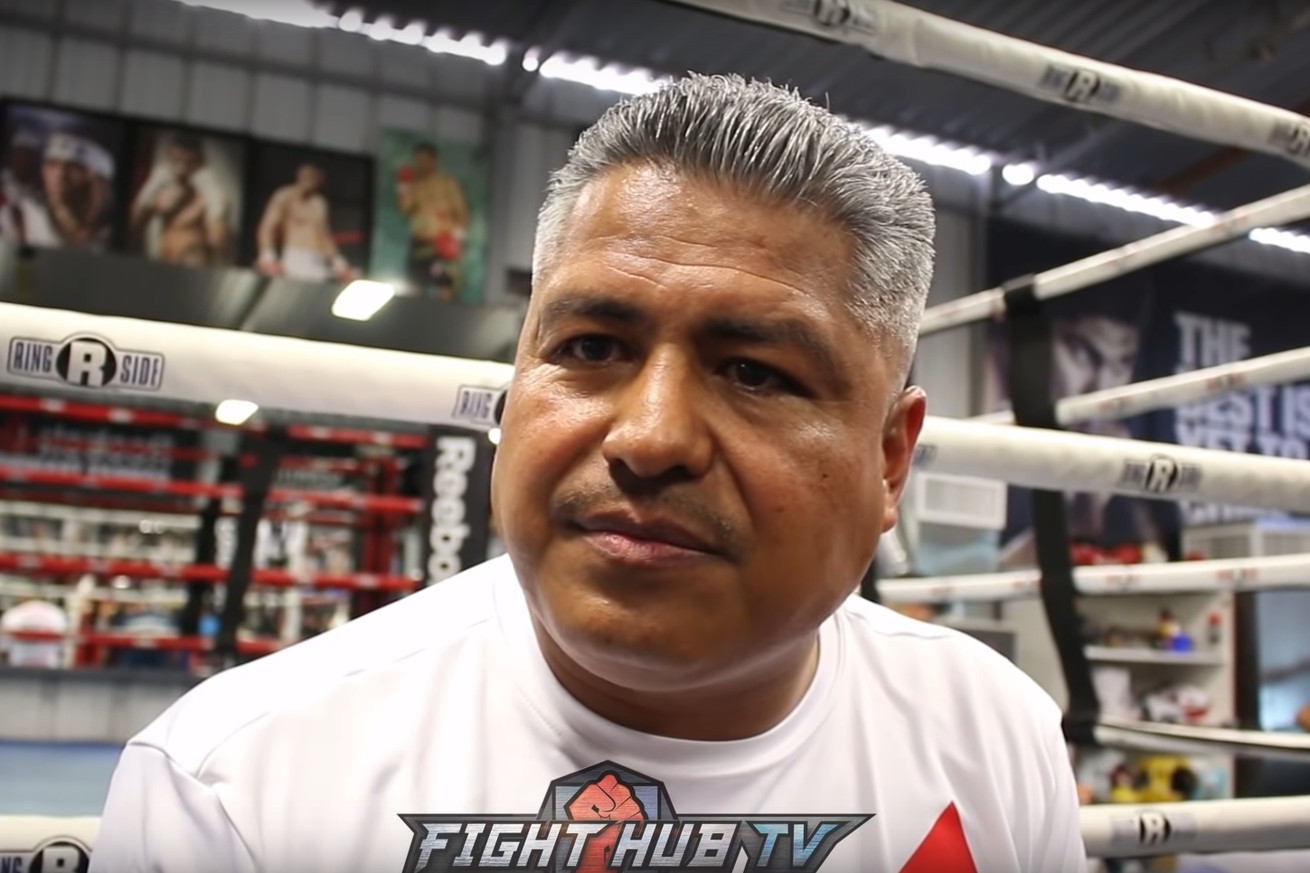 Screen Shot 2019 04 26 at 10.02.40 AM.0 - Garcia: They killed Maidana in comeback attempt