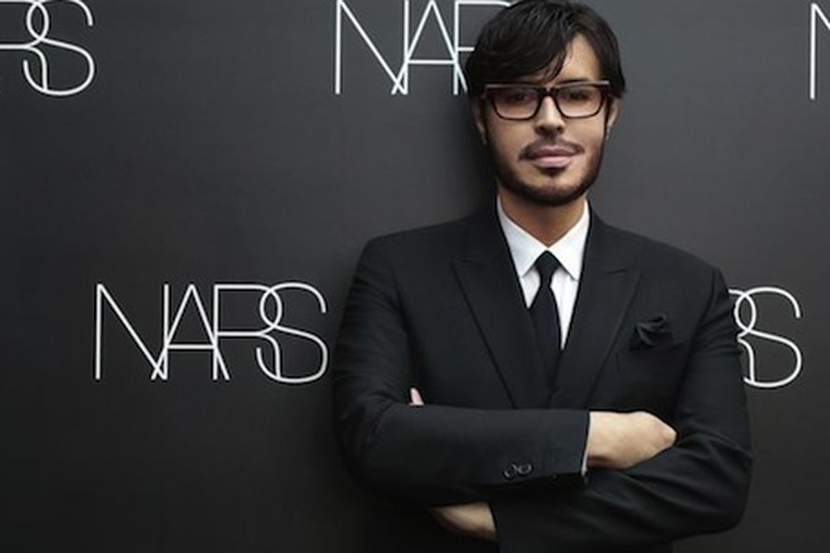 """Image via <a href=""""""""></a><a href=""""http://sg.lifestyleasia.com/features/Beauty/interview-with-nars-founder-francois-nars"""">Lifestyle Asia</a>"""