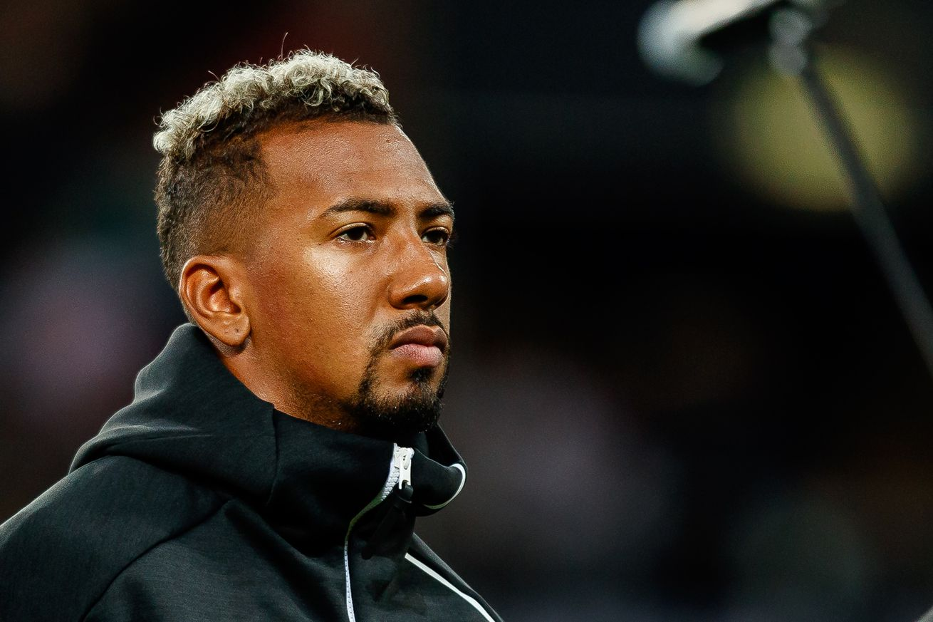 Boateng tackles racism in debut issue of Boa magazine