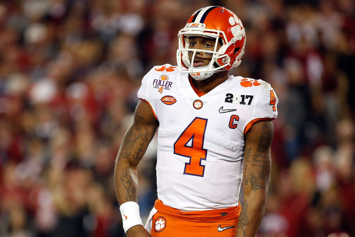 Chiefs got their fans' hopes up again by meeting with Deshaun ...
