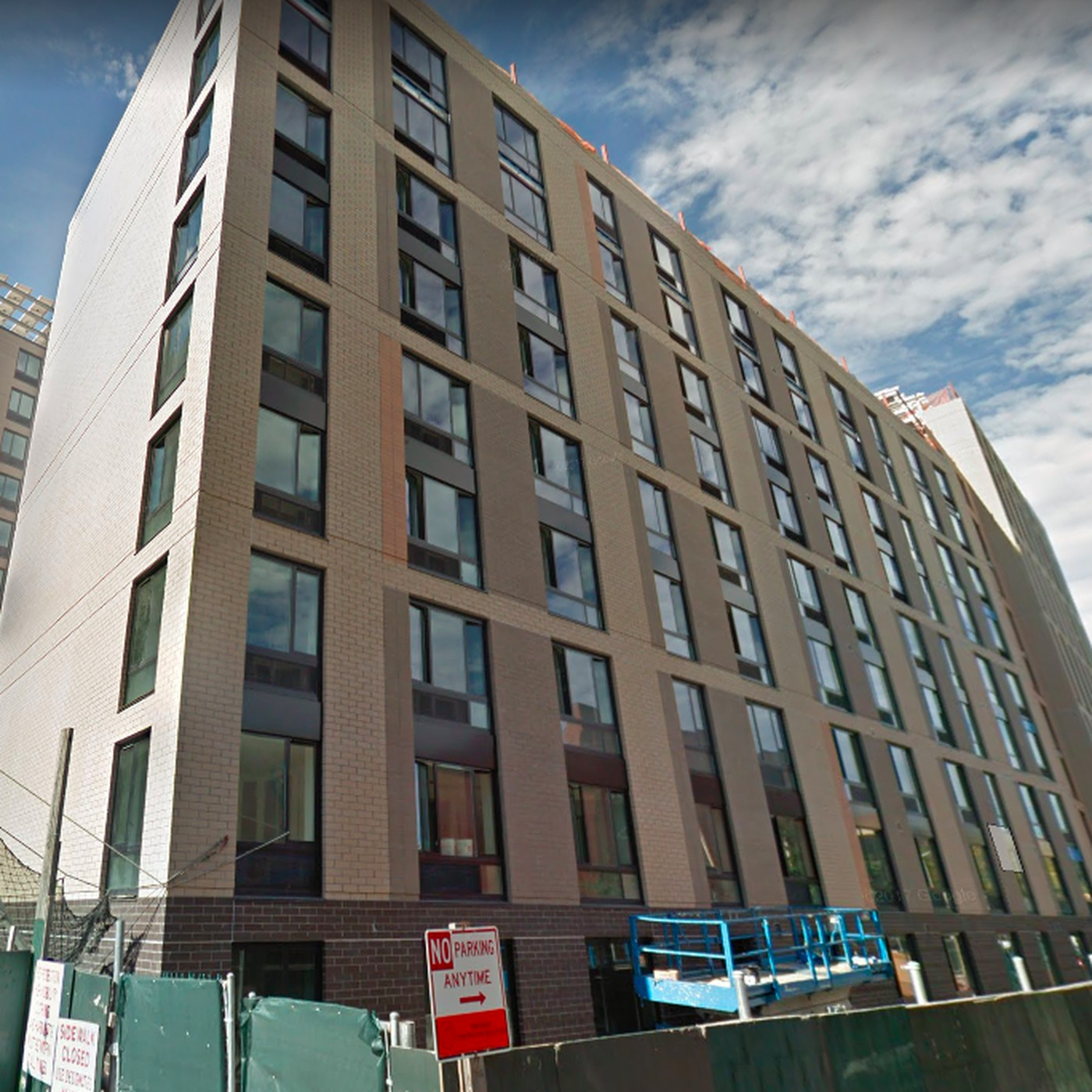 In Mott Haven 130 New Affordable Rentals Up For Grabs From 865