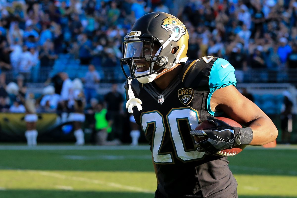 Jaguars place Aaron Colvin and Jalen Ramsey on Physically Unable
