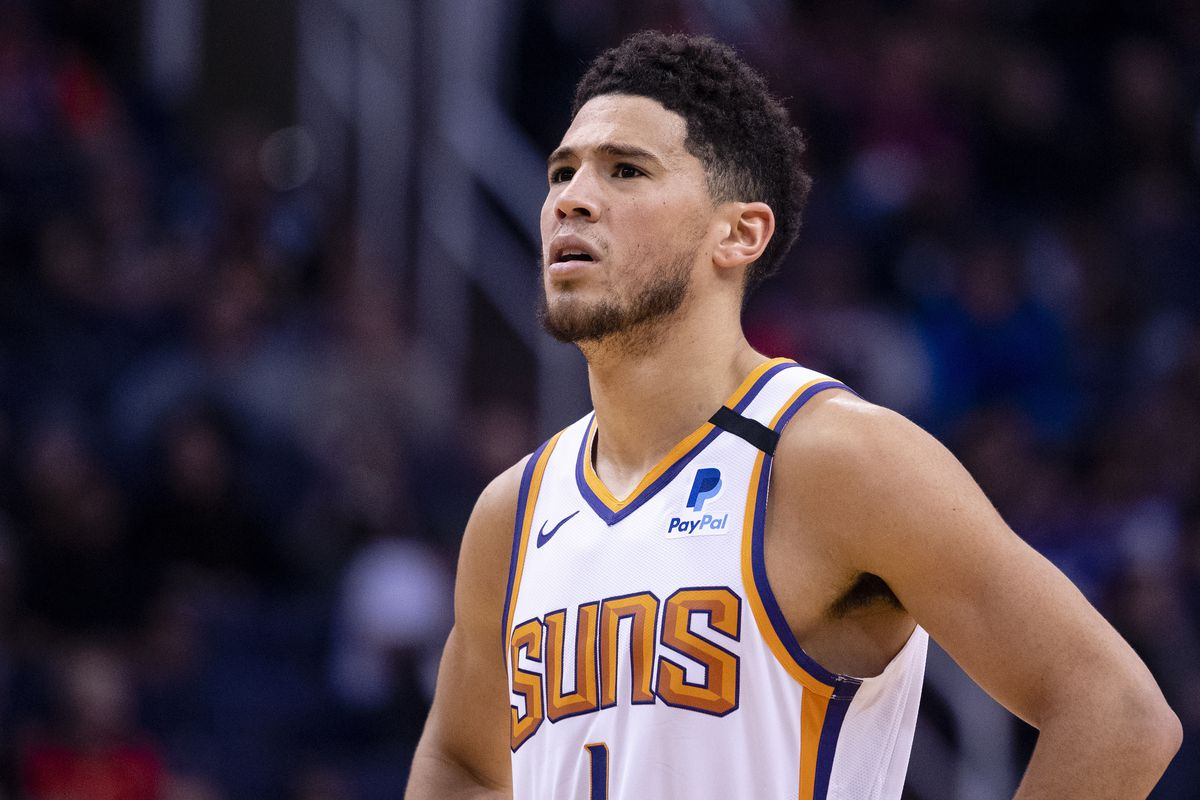 The Madhouse - Week of 1/10/20: Suns entering 'must win' territory