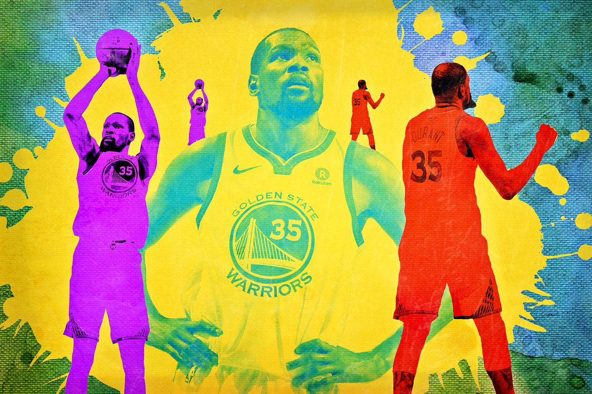 68ecf9bb33d Kevin Durant s Career Night Has Rewritten the Narrative - The Ringer