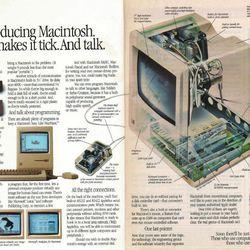 """""""Introducing Macintosh"""""""