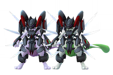Pokémon Go raid guide: Armored Mewtwo counters, best