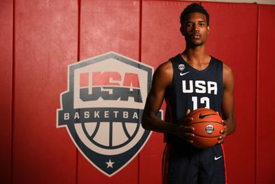 mobley - Meet the future NBA studs carrying USA Basketball as high schoolers