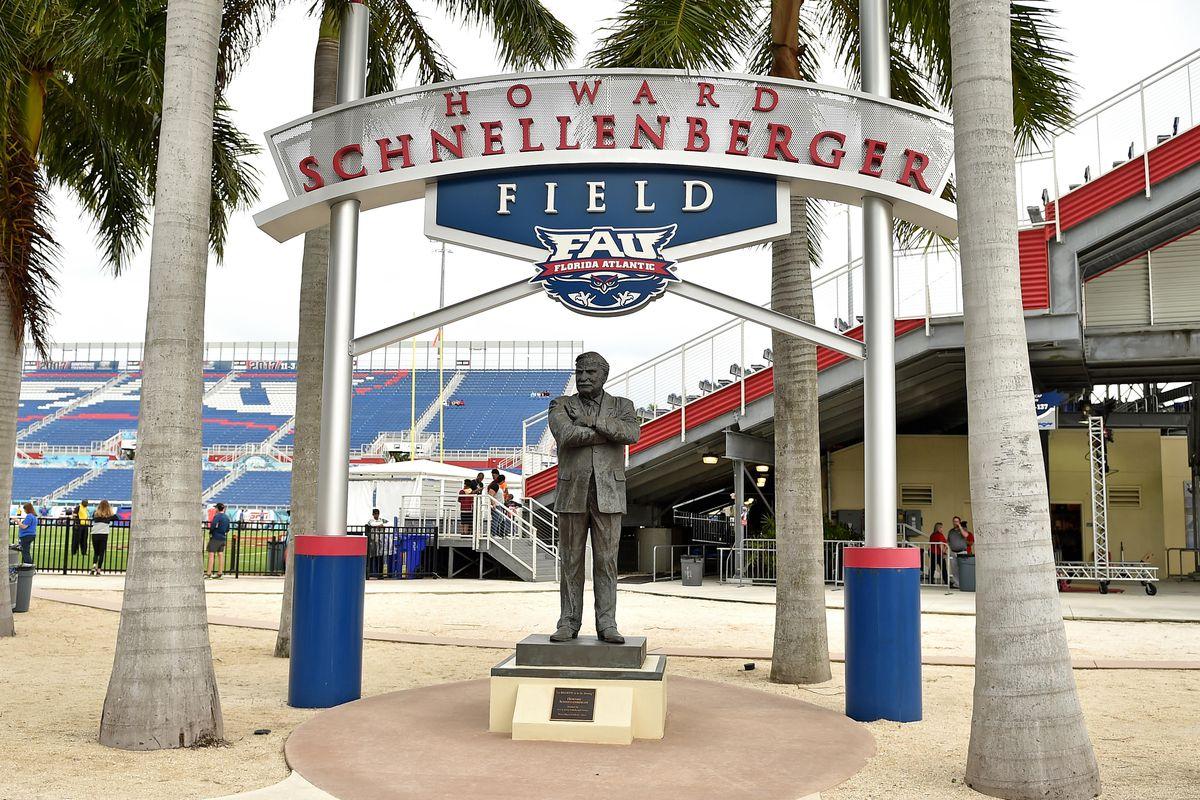 NCAA Football: Boca Raton Bowl-Southern Methodist vs Florida Atlantic
