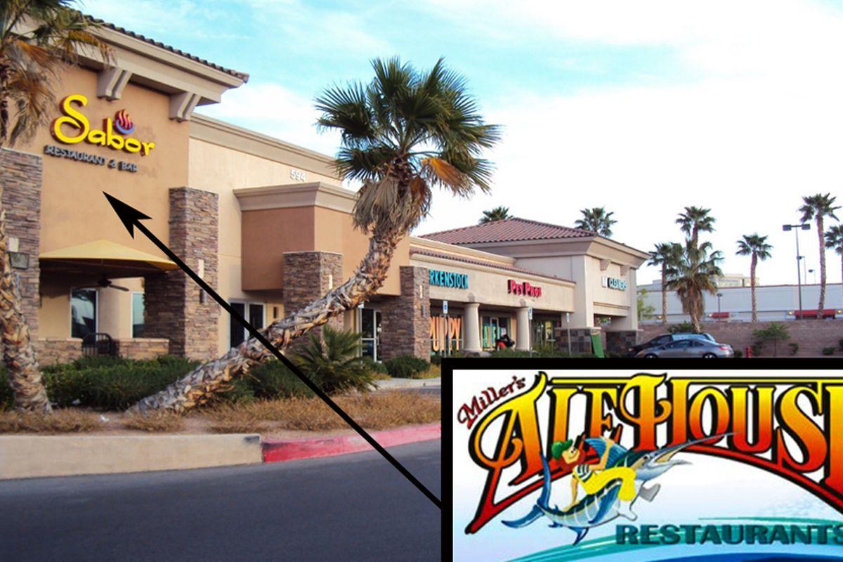 Miller's Las Vegas Ale House