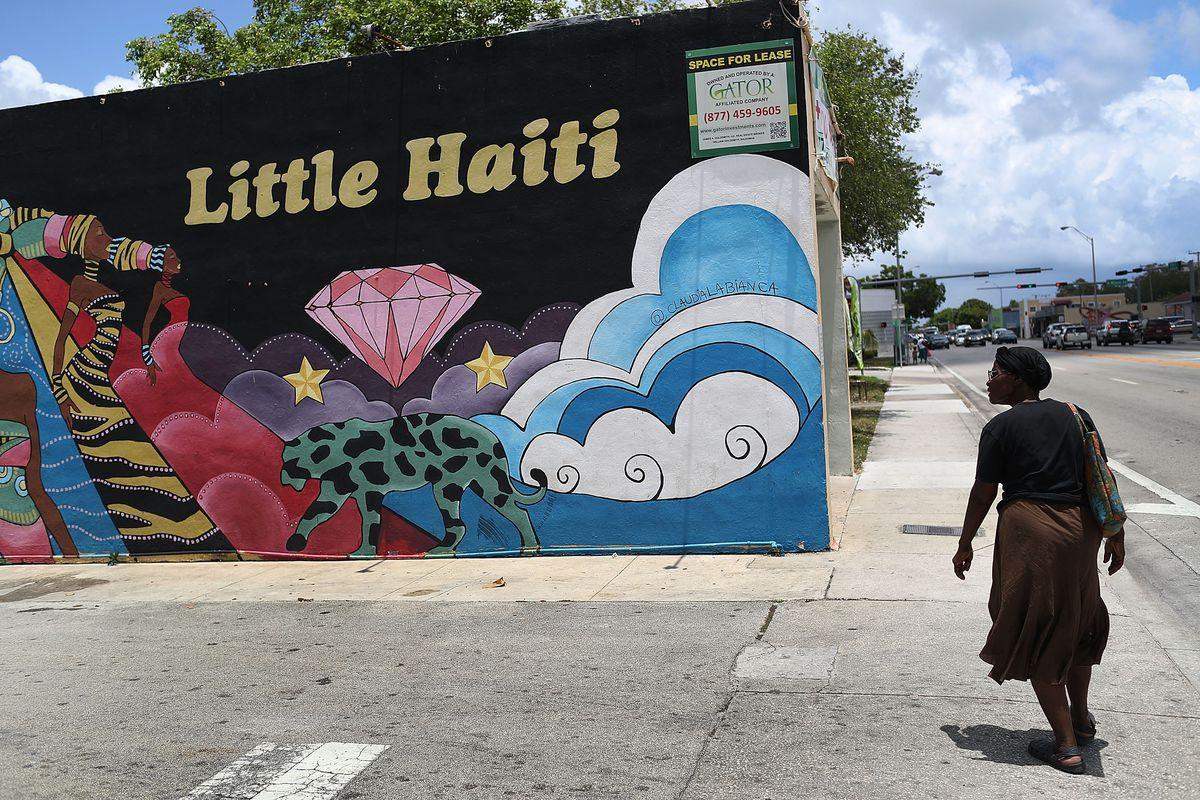 Miami's Little Haiti Awaits Decision On Haitian Temporary Protected Status