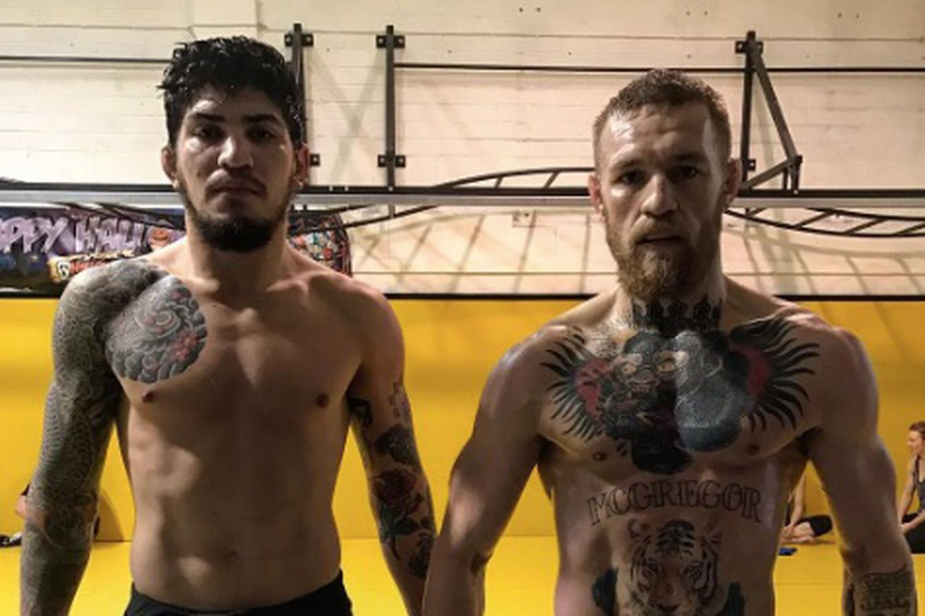 community news, Morning Report: Dillon Danis says Conor McGregor won't retire after Floyd Mayweather fight: MMA is his passion