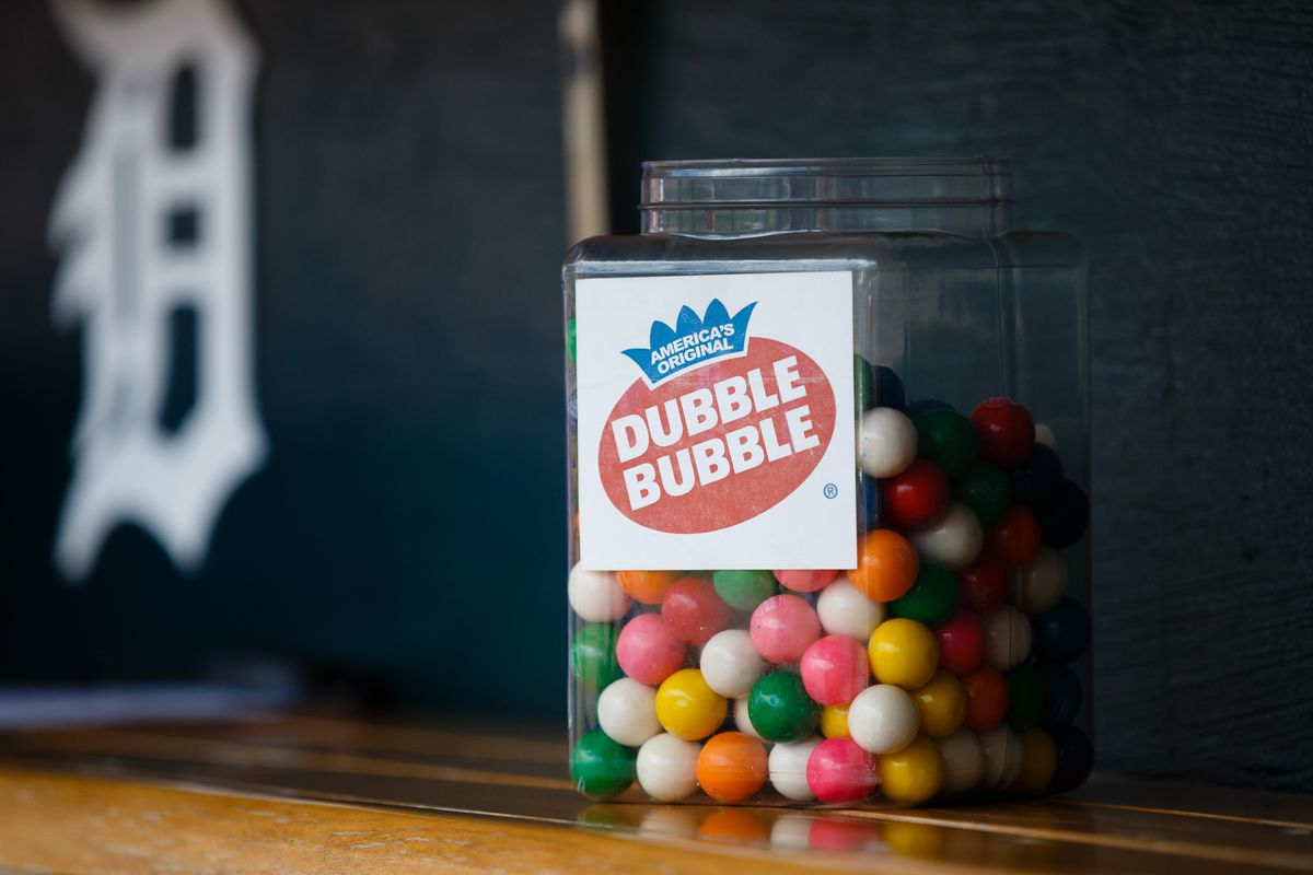 Bubble Watch: The greatest sponsorship opportunity Dubble Bubble ever passed up.
