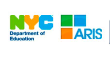 The ARIS logo.