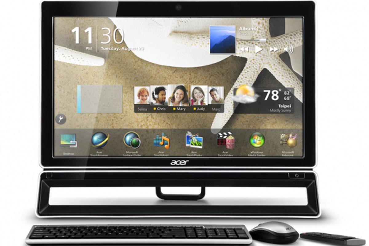 Acer AZ series