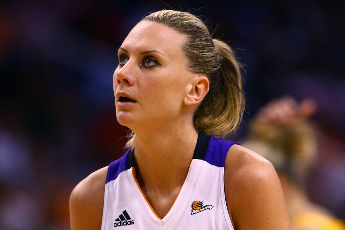 WNBA 2016: Penny Taylor to retire; Mid-season Impressions - Swish Appeal