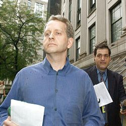 John Youngdahl, former economist at Goldman Sachs, was indicted Thursday on counts including perjury, conspiracy and securities fraud.