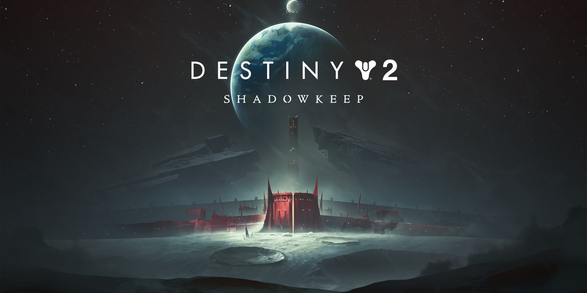 Bungie unveils big Destiny 2 shift with Shadowkeep expansion and