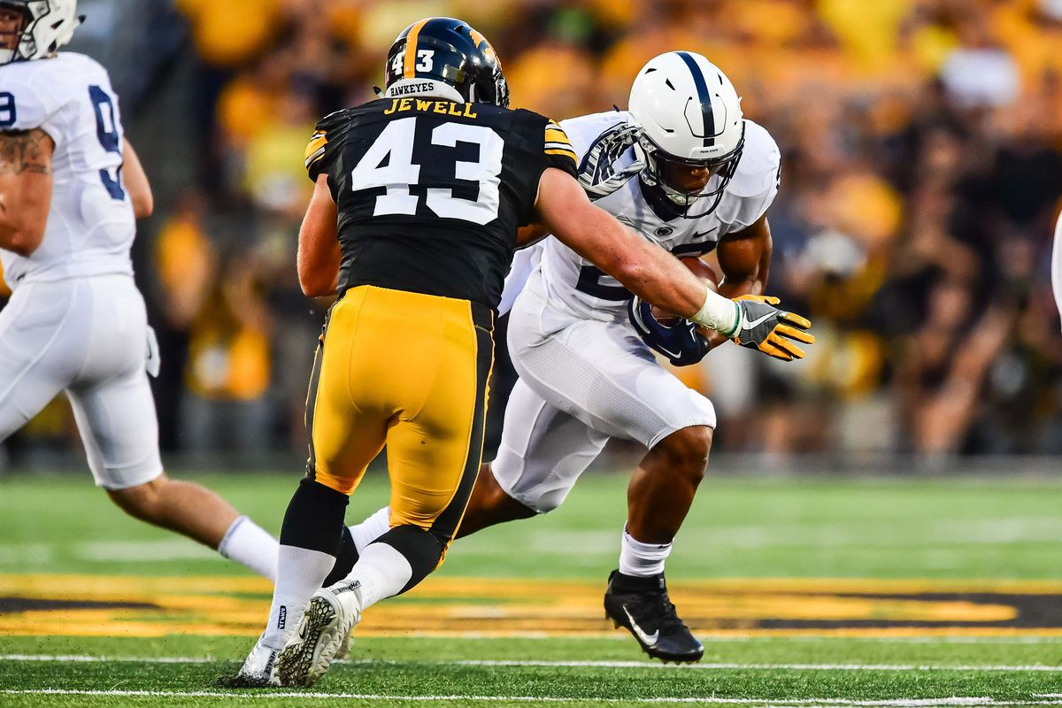0af069ac6e0 Best available players for the New England Patriots on Day 3 of the 2018  NFL draft