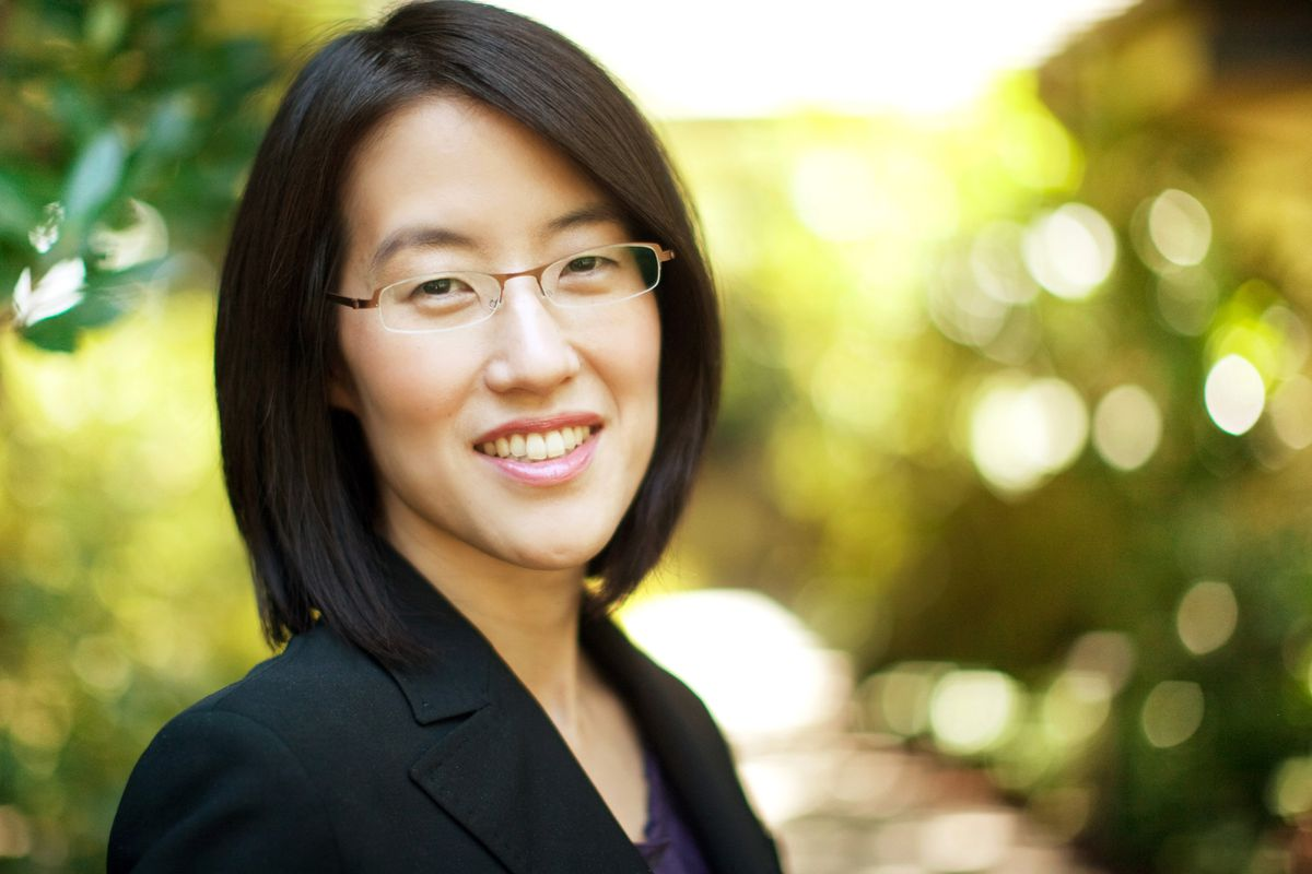 77f92a4a537 The Ellen Pao trial is spilling Silicon Valley secrets - The Verge
