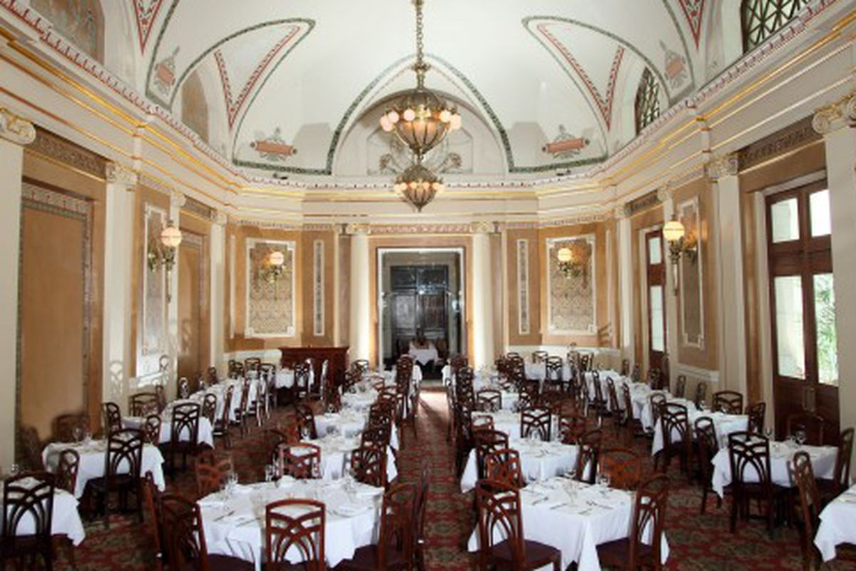 B Smith Will Close Union Station Restaurant Eater Dc