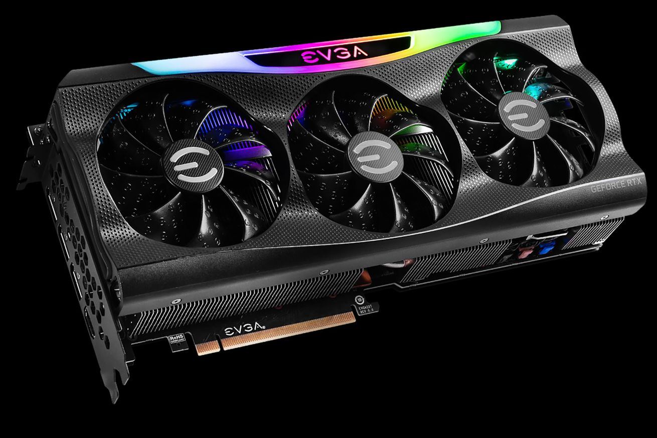 Sure enough, EVGA and Zotac have raised prices on the Nvidia RTX 3080 and beyond