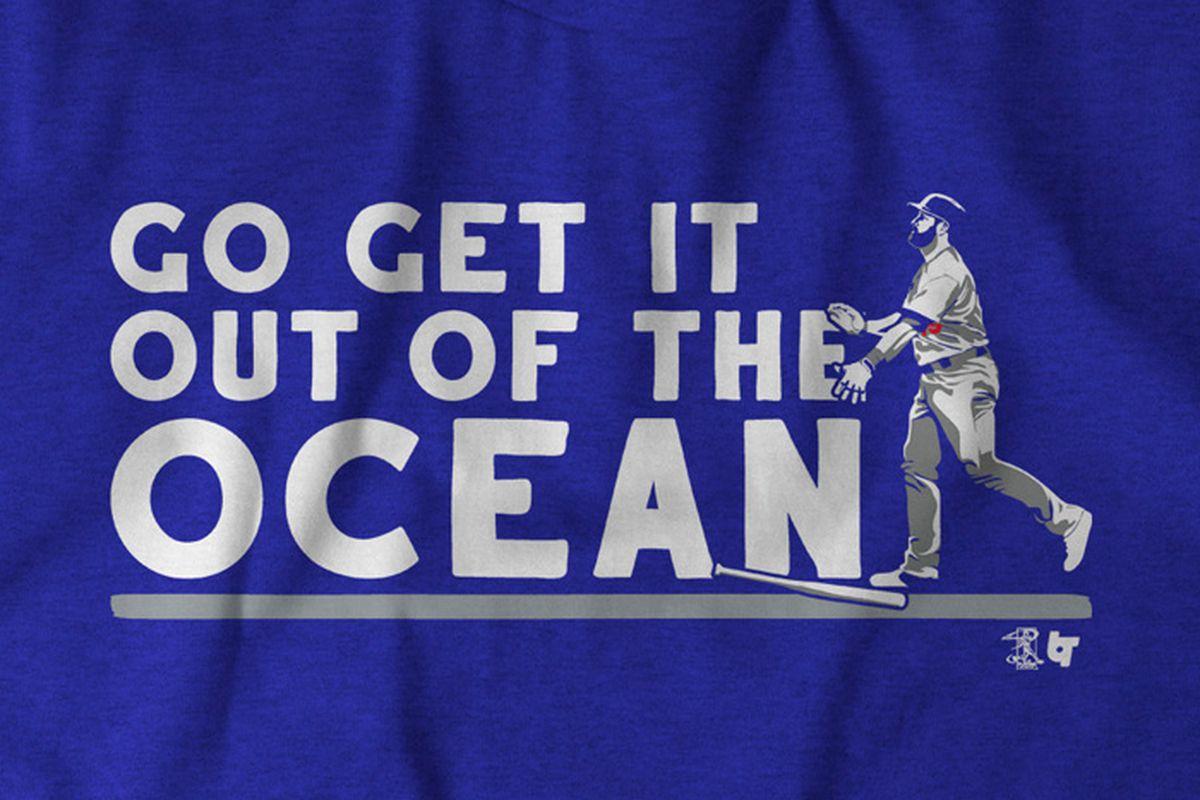 Max Muncy Baseball Home Run T Shirt