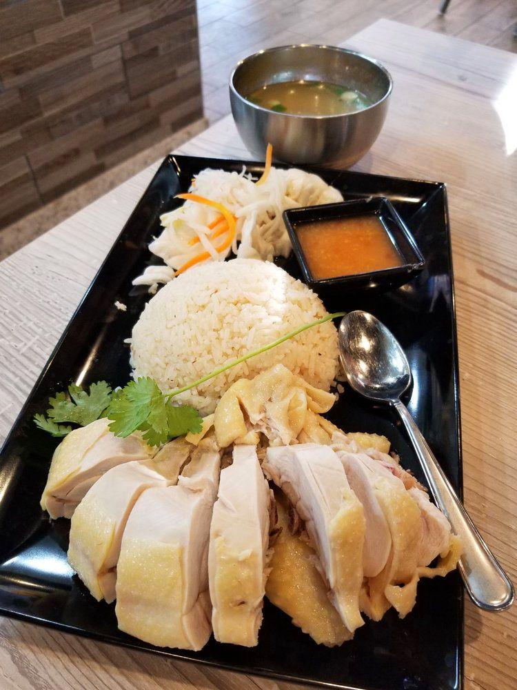 Co Anh Sandwich & Noodle Kitchen