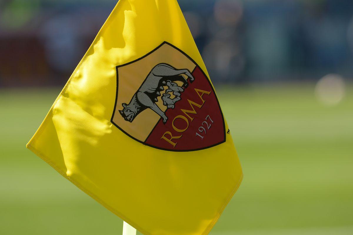 Roma v Napoli -Serie A