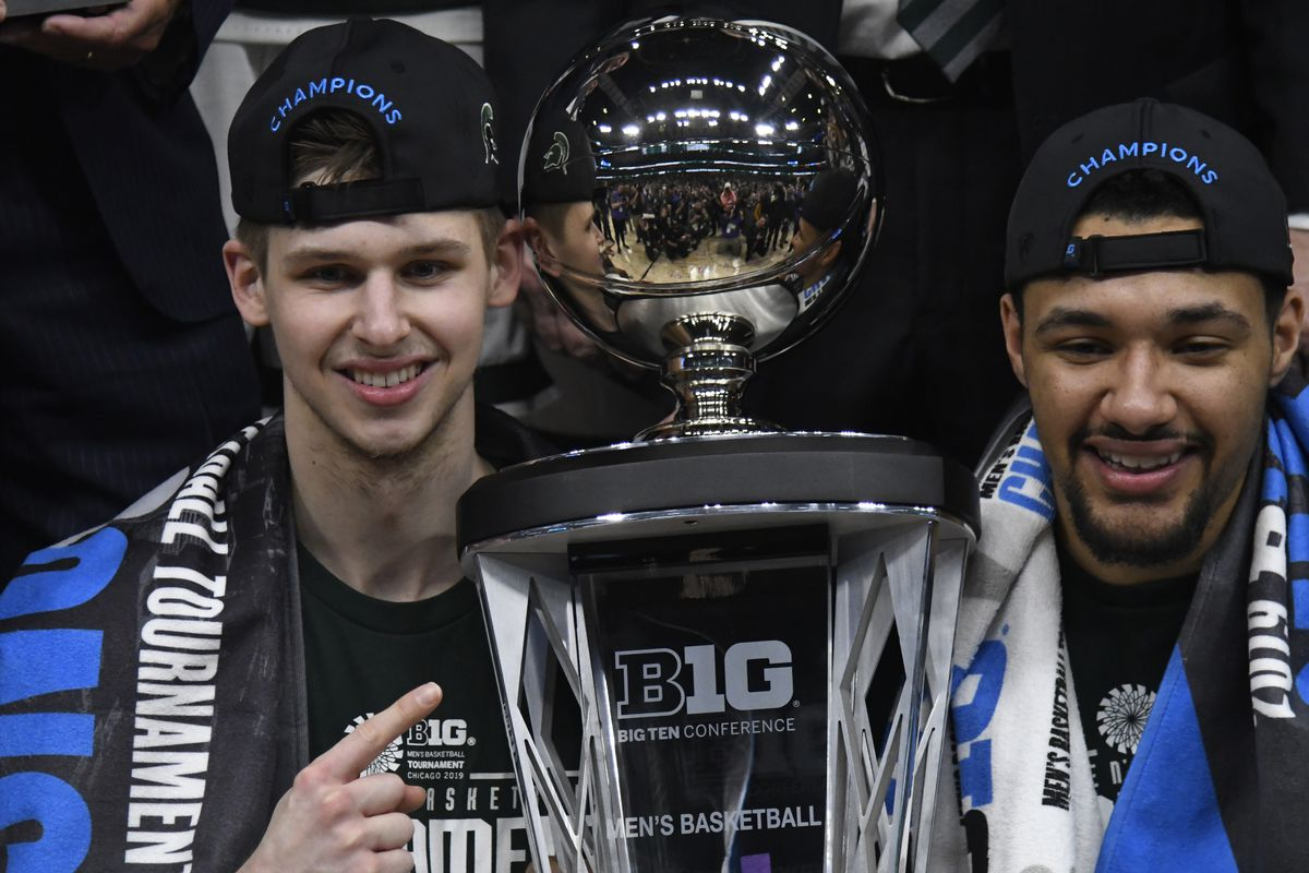 Why the Big Ten is the best conference in college basketball - Land