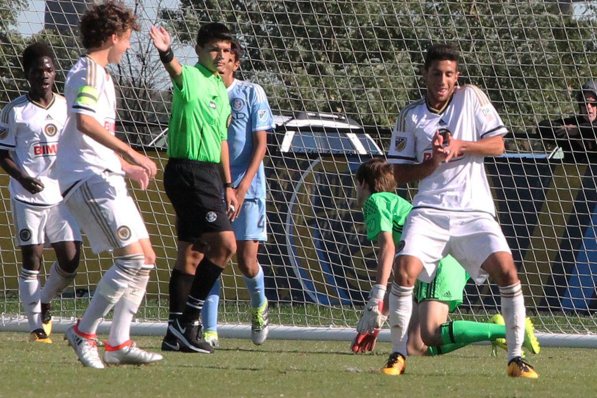 Photo Gallery: GA Cup East Regionals