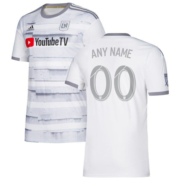 buy online aff15 dd8f2 MLS Uniforms 2019: The new primary and secondary kits for ...
