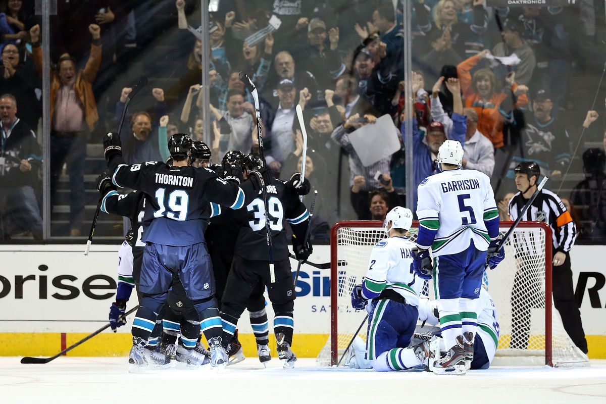 This is as good as it will get for the Canucks for a long, long time.