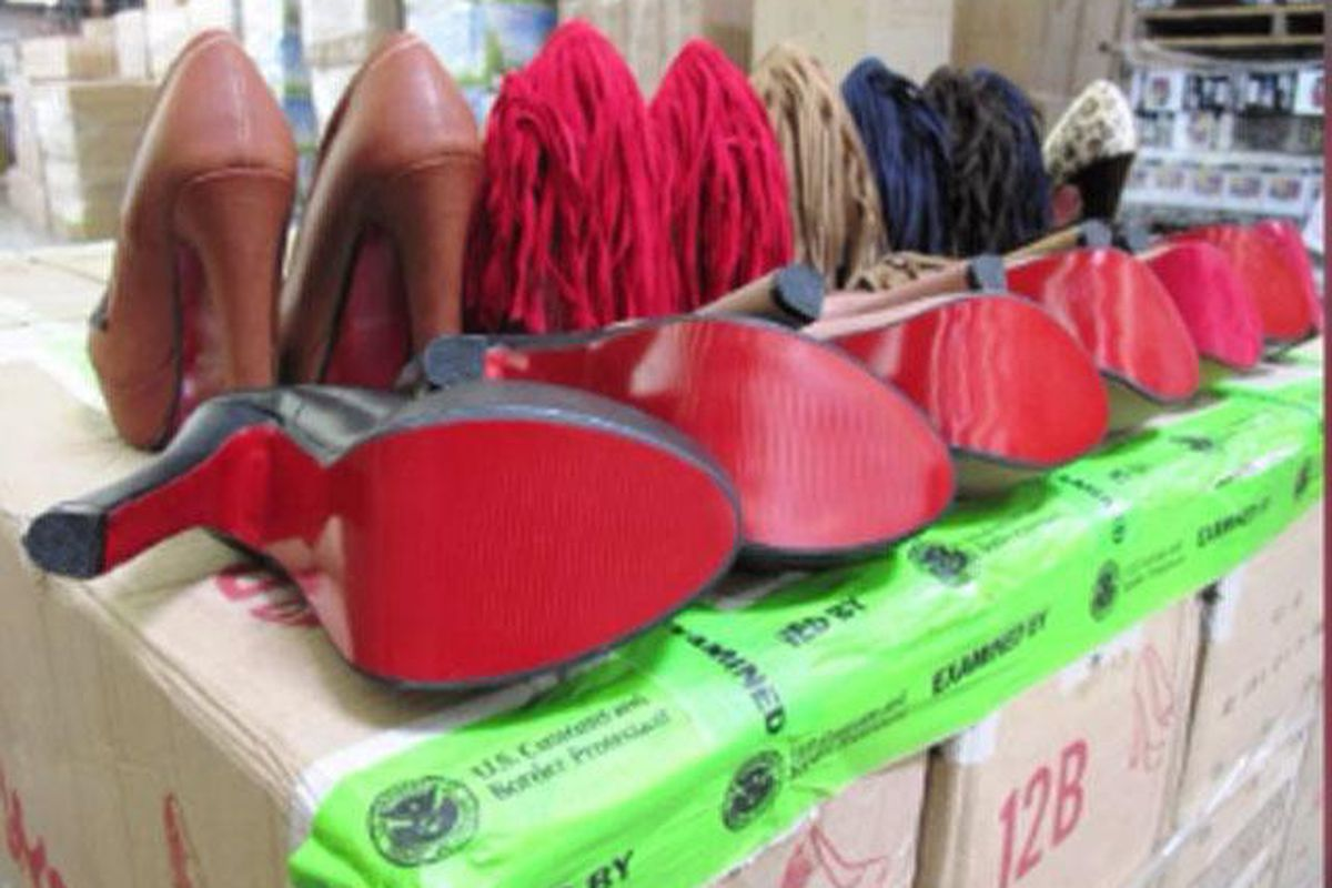 """Fake Loubs. Photo via <a href=""""http://www.theindychannel.com/news/31362386/detail.html"""">Indy Channel</a>."""
