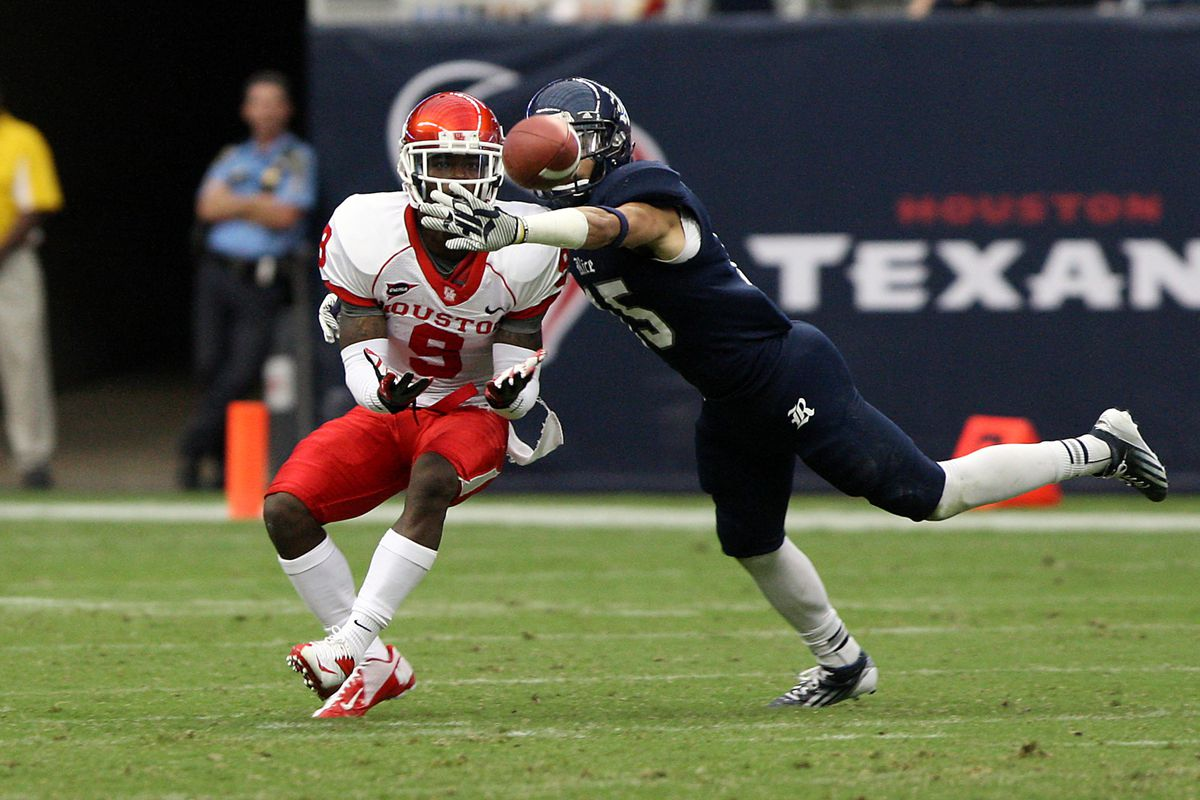 b37e494f 2014 NFL Draft Prospects: Rice's Phillip Gaines is the best corner ...