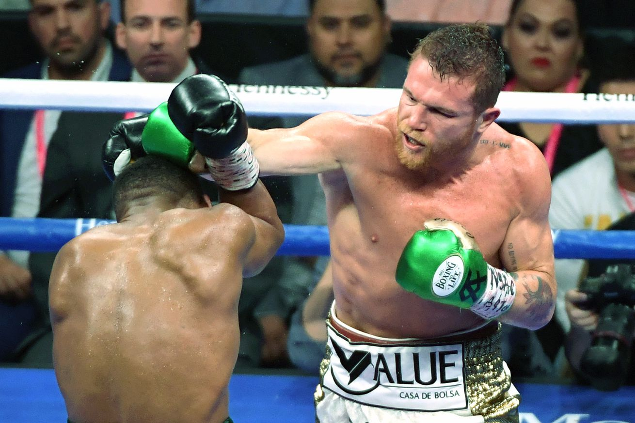 "1147232532.jpg.0 - WBC names Canelo ""Franchise Champion"""