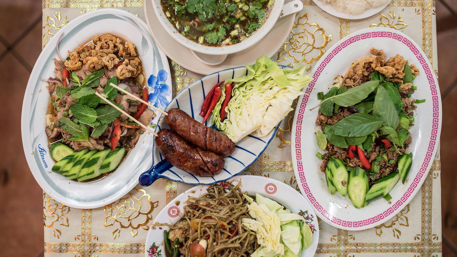 Best Thai Food North Hollywood, Los Angeles, CA - Last ...