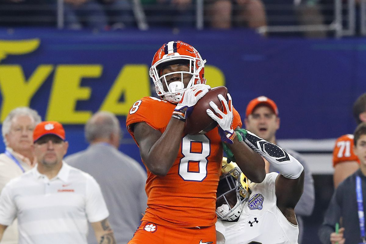 How Clemson's Playoff run shows the benefit of leaning ...